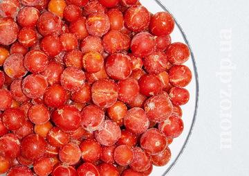 Томат черри красный замороженный, 0,5 кг