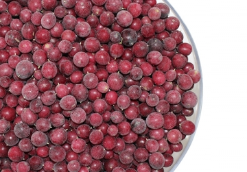 Крыжовник красный замороженный, 0,5 кг