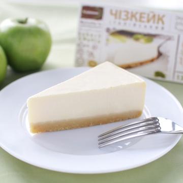 Торт Чизкейк Итальянский замороженный, 130г