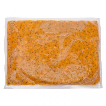 Маракуйя замороженная с/к (пюре),1 кг