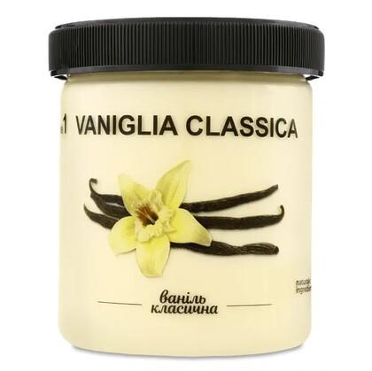 """Мороженое """"La Gelateria"""" ваниль классическая, 330г"""